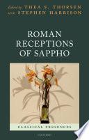 Roman Receptions of Sappho
