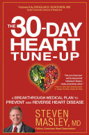 Pdf The 30-Day Heart Tune-Up Telecharger