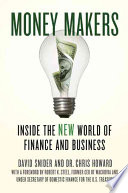 Money Makers Book