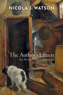 The Author s Effects