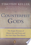 Counterfeit Gods Book PDF