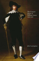 The Consort Music Of William Lawes 1602 1645 Book PDF