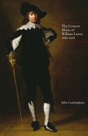 The Consort Music of William Lawes  1602 1645