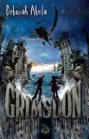 Grimsdon Pdf/ePub eBook