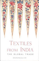 Textiles from India