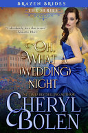 Pdf Oh What A (Wedding) Night Telecharger