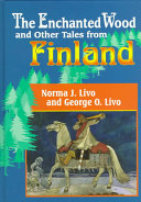 The Enchanted Wood and Other Tales from Finland