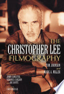 The Christopher Lee Filmography