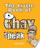 The Little Book of Chav Speak