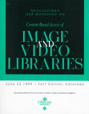 IEEE Workshop on Content Based Access of Image and Video Libraries