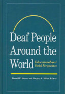 Deaf People Around the World