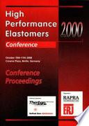 High Performance Elastomers 2000