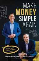 Make Money Simple Again Book