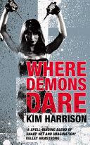 Where Demons Dare