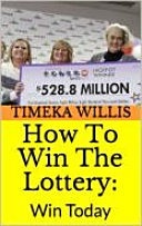 How To Win The Lottery: Pdf