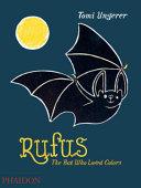 Rufus Book