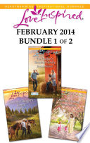 Love Inspired February 2014 Bundle 1 Of 2