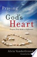 Praying God S Heart