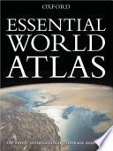 Oxford Essential World Atlas