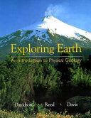 Exploring Earth