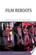 Film Reboots Book PDF