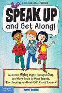 Speak Up and Get Along! Pdf/ePub eBook