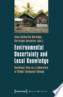 Environmental Uncertainty and Local Knowledge Book