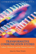 Transformative Communication Studies