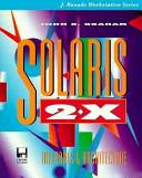 Solaris 2 x