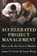 Accelerated Project Management Book PDF