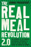 The Real Meal Revolution 2.0 Pdf/ePub eBook