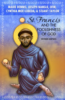 St Francis and the Foolishness of God