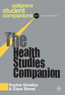 The Health Studies Companion