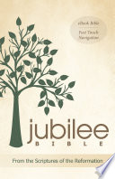 The Jubilee Bible