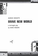 Aldous Huxley s Brave New World Book