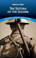 The Return of the Soldier Pdf/ePub eBook
