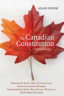 The Canadian Constitution Pdf/ePub eBook