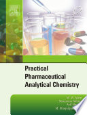 Textbook of Practical Analytical Chemistry   E Book