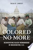 Colored No More.epub