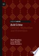 Acid Crime