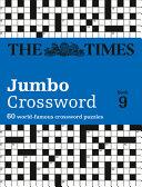 The Times 2 Jumbo Crossword Book 9