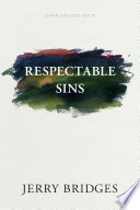 Respectable Sins Book