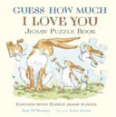 Guess How Much I Love You Jigsaw Puzzle Book