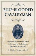 Blue-Blooded Cavalryman ebook