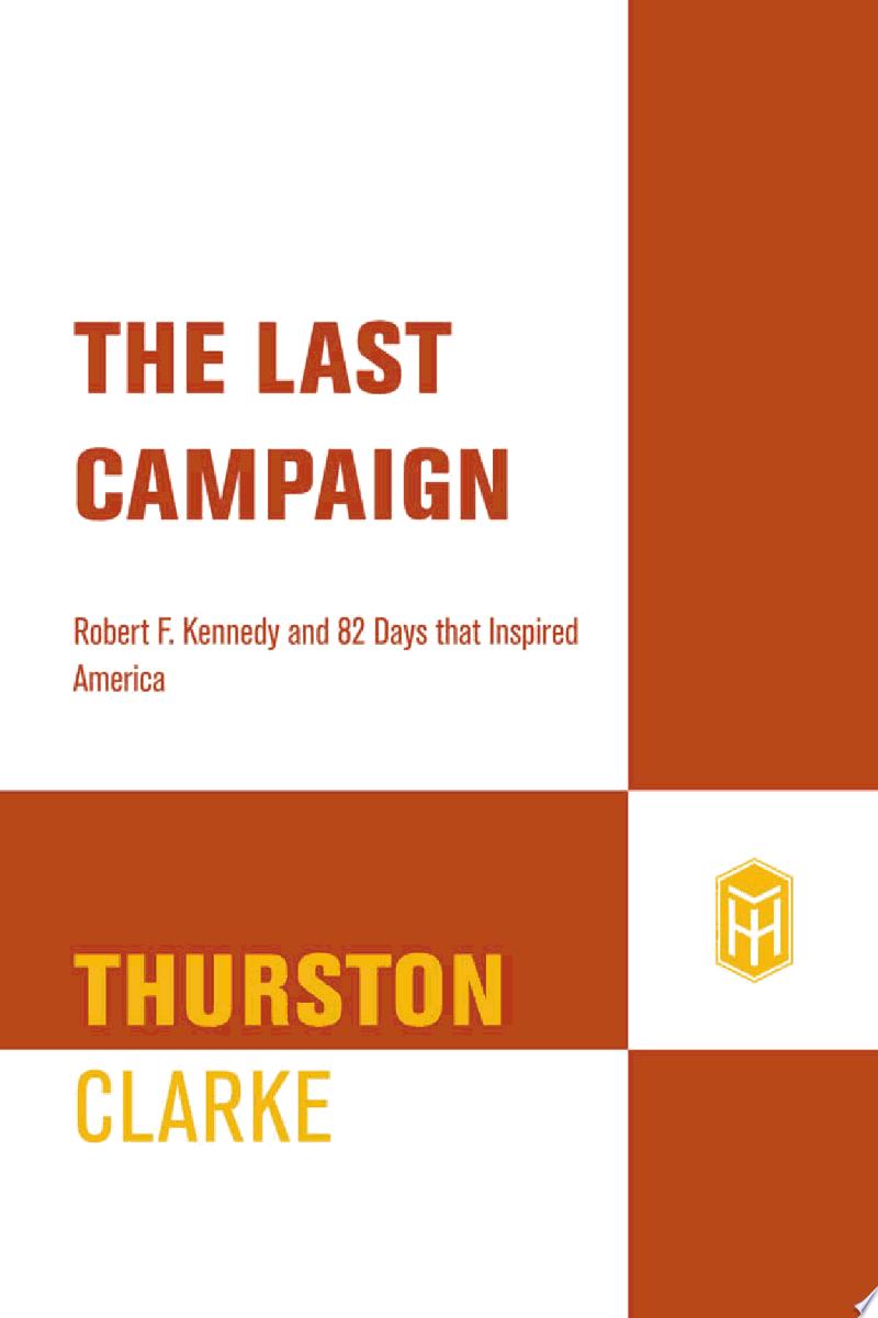 The Last Campaign image