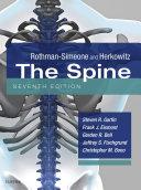 Rothman Simeone The Spine E Book