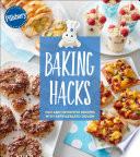 Pillsbury  Baking Hacks Book