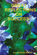 Pdf GREAT REFLECTIONS ON SUCCESS