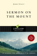 Sermon on the Mount Pdf/ePub eBook