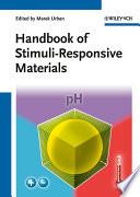 Handbook Of Stimuli Responsive Materials Book PDF